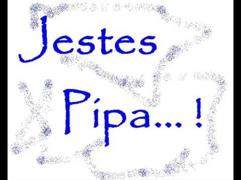 Jesteś Pipą
