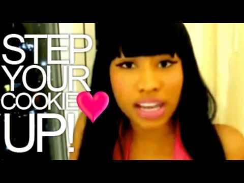 Tekst piosenki Nicki Minaj - Get Wit It po polsku