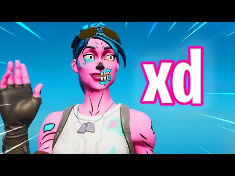 xd clan is back in Fortnite! (McCreamy)