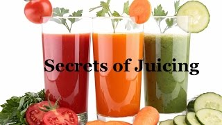 What mistakes not to make while juicing. Watch the video and find what your doing wrong!Cuppa magic https://www.amazon.com/INSOMNIA-STRESS-ANXIETY-AID-HERBAL/dp/B01HAEK8CS/ref=sr_1_35_a_it?ie=UTF8&qid=1476113542&sr=8-35&keywords=sleep%2Btea&th=1WEBSITE: http://aplacetoheal.webs.com/STORE: http://www.aplacetoheal.ecrater.com/FACEBOOK: https://www.facebook.com/pages/A-Place-to-heal/301236319986121INSTAGRAM: https://www.instagram.com/placetoheal/PHONE CONSULTATIONS: http://www.aplacetoheal.ecrater.com/p/19397848/phone-consultationE-MAIL CONSULTATIONS: http://www.aplacetoheal.ecrater.com/p/19397853/e-mail-consultationKIDNEY E-BOOK: http://www.amazon.com/dp/B00LDGNUIYDONATIONS: https://www.paypal.com/cgi-bin/webscr?cmd=_s-xclick&hosted_button_id=THUDC4J6UWT2CSNAIL MAIL: P.0 BOX 72525 ALBUQUERQUE, N.M 87195