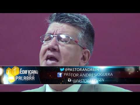 Las Puertas de la Tentacion | Pastor Andres Noguera