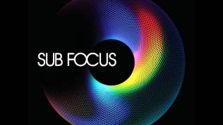 Sub Focus - Timewarp