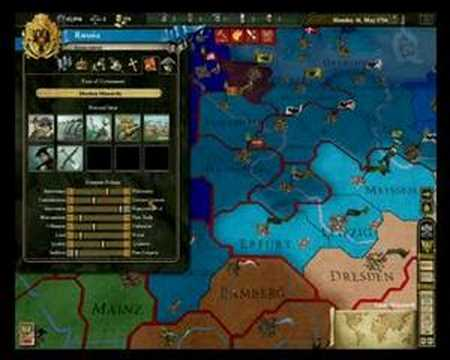 Europa Universalis 3 Complete (CD-Key, Steam, Region Free) Rewi