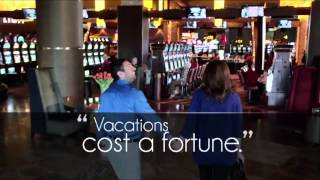 Choctaw Casino Resort TV Commercial