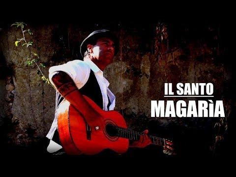 """Il Santo lancia il suo nuovo album discografico: """"Magarìa"""""""