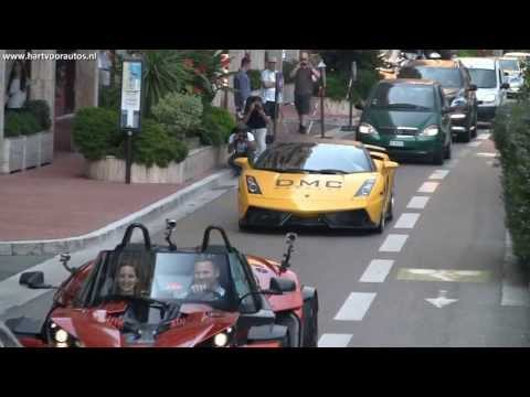 Monaco Supercars 2013 - www.hartvoorautos.nl