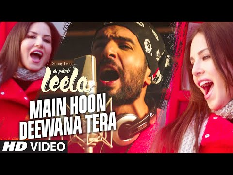main-hoon-deewana-tera-video-song-meet-bros-anjjan-ft-arijit-singh