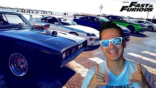 Nonton FAST & FURIOUS 7 : Forza Horizon 2 - Let's Play #1 [FACECAM] - Gänsehaut pur !! HD Film Subtitle Indonesia Streaming Movie Download