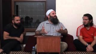 Feja e të parëve - Hoxhë Bekir Halimi