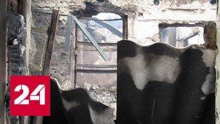 В ДНР залетело более 700 мин и снарядов