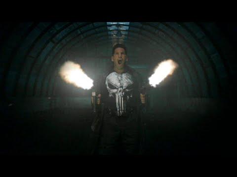 The Punisher Season 2 Ending Scene | The Punisher (2x13) [4K]