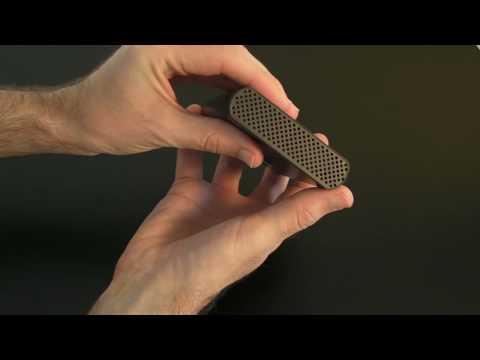 Iomega Prestige 1TB Portable Hard Drive Review