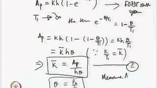 Mod-03 Lec-05 Identification Of Simple Systems