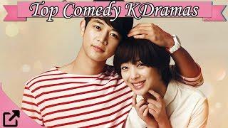Video Top 25 Comedy Korean Dramas 2016 (All The Time) MP3, 3GP, MP4, WEBM, AVI, FLV April 2018