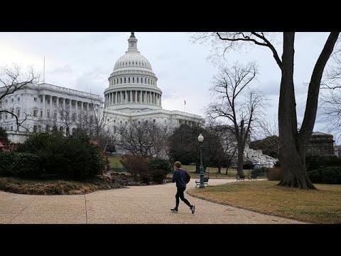 Ντόναλντ Τραμπ: Η δοκιμασία του Κογκρέσου