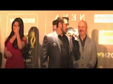 Video Salman Khan Kiss Katrina Kaif In Back Stage Of IIFA Leaked Video || BollywoodGossip Studio download in MP3, 3GP, MP4, WEBM, AVI, FLV January 2017
