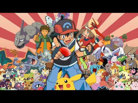 Top 5 Pokemon Gba Games