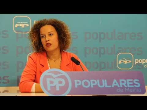 """Moreno: """"Sin sentido de Estado, el PSOE no podrá ser la alternativa del PP en el Gobierno"""""""