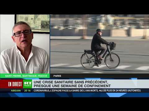 Michel Onfray: «Emmanuel Macron, c'est le contraire d'un chef»