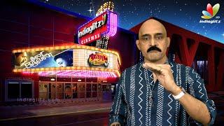 Thani Oruvan Review   Kashayam with Bosskey Kollywood News 28/08/2015 Tamil Cinema Online
