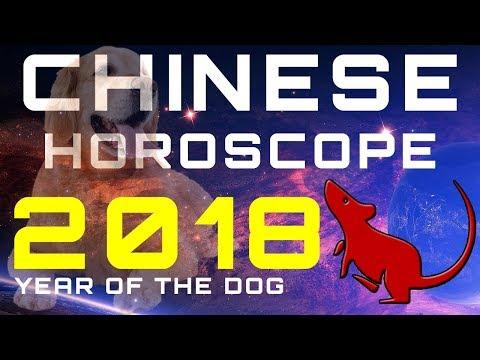 Rat Chinese Horoscope 2018 Predictions
