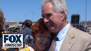 Video Stevie Waltrip, Darrell Waltrip's wife, reflects on their journey over the years | NASCAR on FOX MP3, 3GP, MP4, WEBM, AVI, FLV Juni 2019