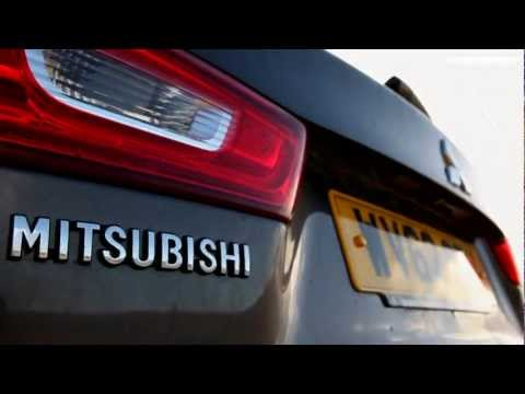 New Mitsubishi ASX review and road test 2013