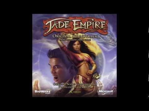 8. Anthem of the Tyrant (Jade Empire OST)