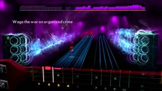 It wasn't pretty, but I got through it. Always loved this song. All of my Rocksmith videos are of my very first play through of the song, there are enough vi...