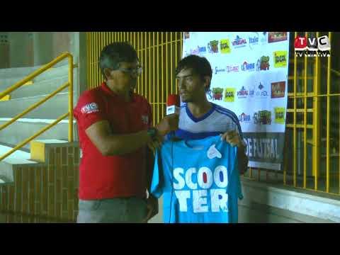 Futsal  DRB 5x0 Real Aguia 2x1 Via ADL