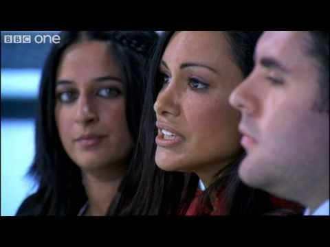 You're Fired! - The Apprentice, Series 6, Episode Five, Highlight - BBC One
