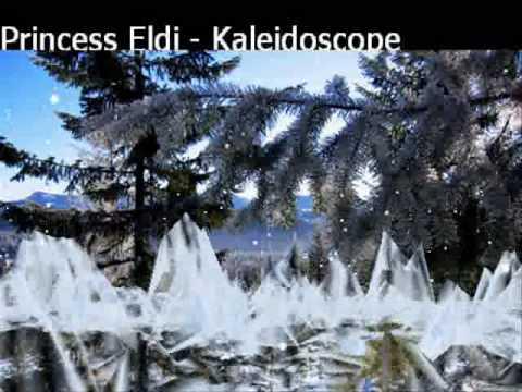 Princess Eldi - Kaleidoscope