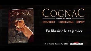 Cognac - Bande annonce - Bande annonce - COGNACS