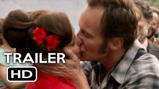 Big Stone Gap (VA) United States  city photos gallery : Big Stone Gap Official Trailer #1 (2015) Ashley Judd, Patrick Wilson Romantic Comedy Movie HD