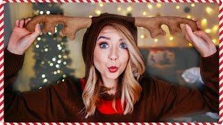 Christmas Jumper Haul | Zoella by Zoella