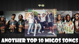 Download Lagu Another Top 10 Migos Songs Mp3