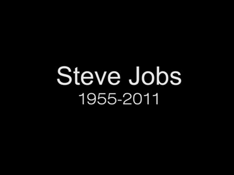 NMATV - http://nma.tv Steve Jobs -- Apple's founder and innovator who revolutionized the way the world uses technology -- has died after a long battle with pancreati...