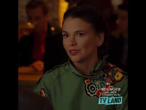 Younger TV Land 5x11 / 5x12 Promo Only two episodes left