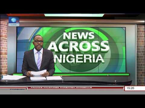 News Across Nigeria: Ambode Boosts Lagos Healthcare Delivery
