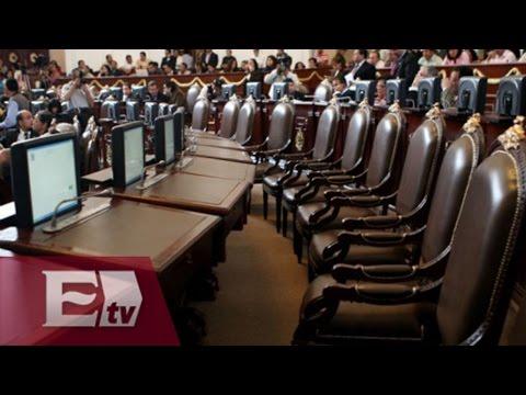 Mancera elegirá a 3 mujeres y 3 hombres a la Asamblea Constituyente