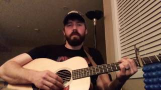 Drew Gregory-In Case You Didn't Know(Brett Young cover) Mp3