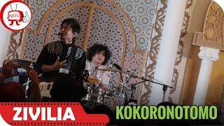Video Zivilia - Kokoronotomo - Live Event And Performance - Mall Of Indonesia - NSTV MP3, 3GP, MP4, WEBM, AVI, FLV April 2018