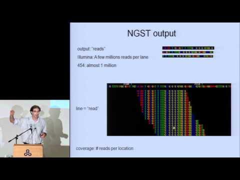 D 'Dr. Noam genommen: Berechnungsmethoden zur Ermittlung seltener Mutationen