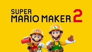 Super Mario Maker 2 Reveal Trailer by IGN