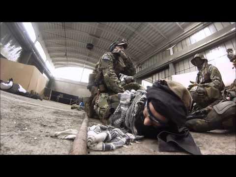 Loski Softair Kommando FTH-R Bulldog - A.T.Merano - P.S.T. - Nemesis - Mucchio Selvaggio - Venom
