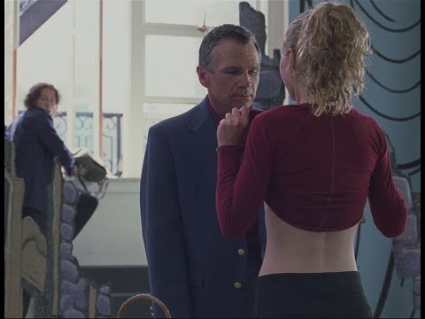 Kat flashes the Teacher (10 things i hate about you)
