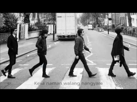 Eraserheads - Sabado (with Lyrics)
