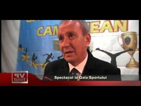 Emisiunea Sport VPTV – 8 februarie 2016