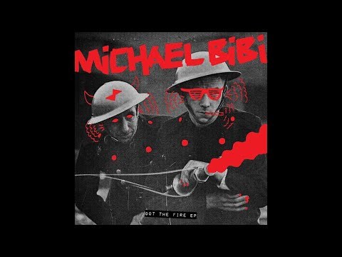 Michael Bibi - What's Wrong Or Right [Snatch! Records]