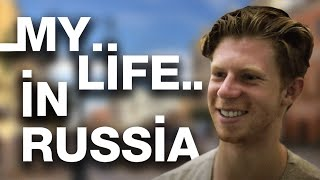 Boise (ID) United States  city pictures gallery : My life in Russia: Cody Lundberg from Boise, Idaho, U.S.